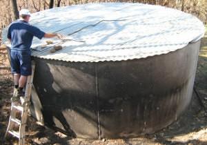 شركة تنظيف وغسيل خزانات بالدمام 0550187070